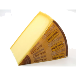Photo of Cheese Gruyere Bulk Kg