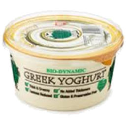 Photo of Mungalli Creek - Greek Yoghurt - 375g