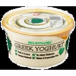 Photo of Mungalli Creek Greek Yoghurt 375g
