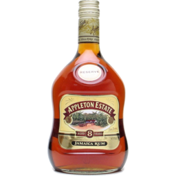 Photo of Appleton Reserve 8 Year Old