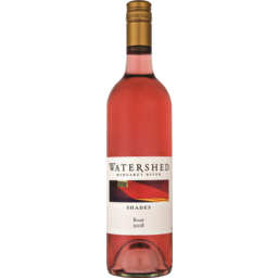 Photo of Watershed Shades Rosé