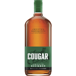 Photo of Cougar Bourbon