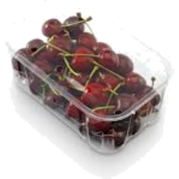 Photo of Cherries Punnet 400g