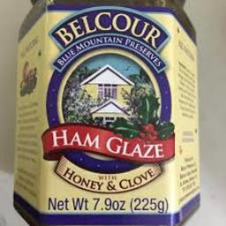 Photo of Belcour Ham Glaze