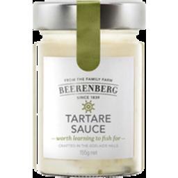 Photo of Beerenberg Tartare Sauce 155gm