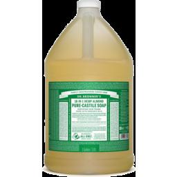 Photo of Dr Bronner's Pure-Castile Liquid Soap - Almond