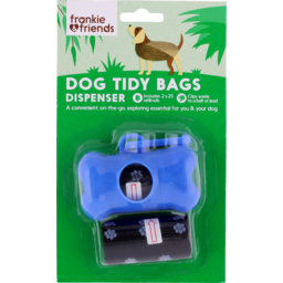 Photo of Select Dog Tidy Bag Disposable Refill 2 Pack
