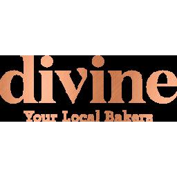 Photo of Divine Cheesecake Gluten Free Berrilicious Brownie Large