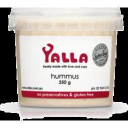 Photo of Yalla Hummus 350gms
