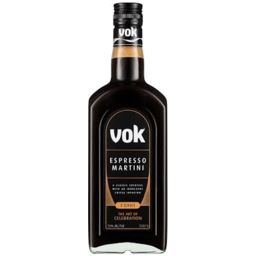 Photo of Vok Expresso Martini