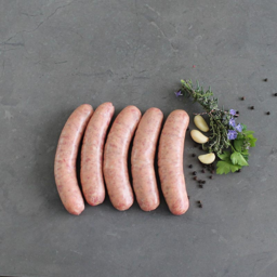 Photo of Peter Bouchier Classic Italian Sausages