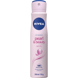 Photo of Nivea Deo Pearl Beauty 250ml