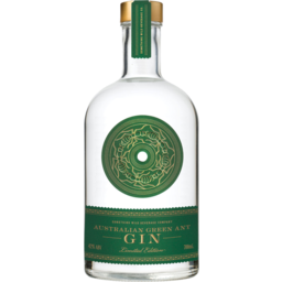 Photo of Adelaide Hills Distillery Green Ant Gin 700ml