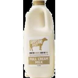 Photo of G/Land Jersey Full Crm Milk 2ltr