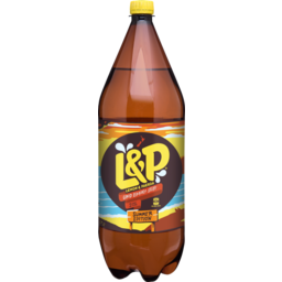 Photo of L&P Soft Drink 2.25L