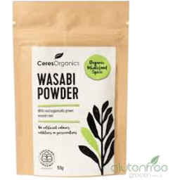 Photo of Wasabi Powder 50g
