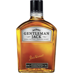 Photo of Gentleman Jack Whiskey