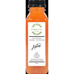 Photo of Lettuce Deliver Juice – Autiox (Cold Pressed)