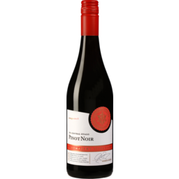 Photo of Winemakers Selection Pinot Noir 750ml