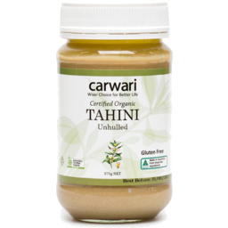 Photo of Carwari Tahini - Unhulled