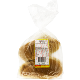 Photo of Lepinja Bread Rolls 4 Pack 600g