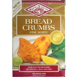 Photo of Kooka Bread Crmbs Fine Whte 200g
