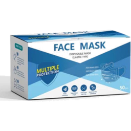 Photo of Mp Face Mask 50 Pkt