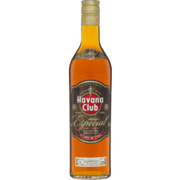 Photo of Havana Club Anejo Especial Rum