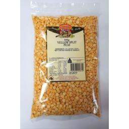 Photo of Yummy Yellow Split Peas 500g