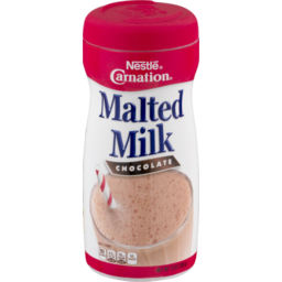Photo of Nestle Carnation Malted Milk Chocolate