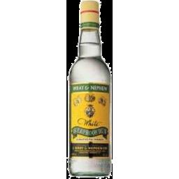 Photo of Wray & Nephew White Overproof Rum