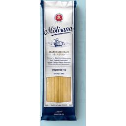 Photo of La Molisana Spaghettoni N14 500g