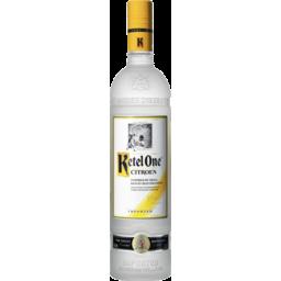 Photo of Ketel One Citroen Vodka