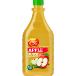 Photo of Golden Circle Apple Juice 2l