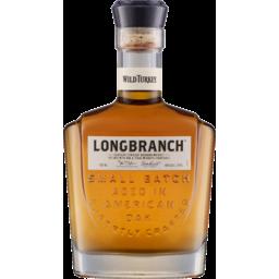 Photo of Wild Turkey Longbranch Kentucky Straight Bourbon Whiskey 700ml