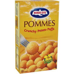 Photo of Birds Eye Pommes 350gm