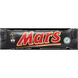 Photo of Mars Bar Single 53gm