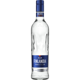 Photo of Finlandia Vodka