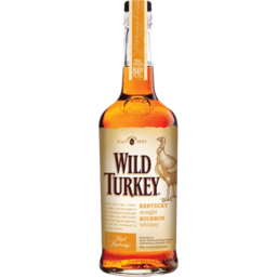 Photo of Wild Turkey 86.8 Proof 700ml