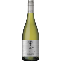 Photo of Tempus Two Platinum Pinot Grigio