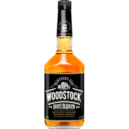 Photo of Woodstock Bourbon