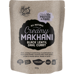 Photo of Hart & Soul Hart&Soul Creamy Makhani