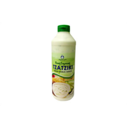 Photo of Tzatziki Garlic Sauce Fresh 200gm