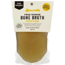 Photo of The Goods Bone Broth Chicken 400ml