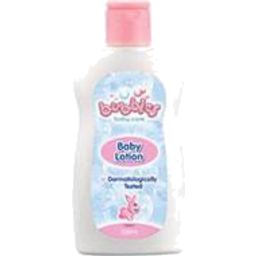 Photo of Bubbles Baby Lotion 200ml