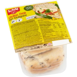 Photo of Schar Pan Multigrano Gluten Free 250g