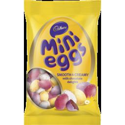 Photo of Cadbury Mini Egg Bag 125g
