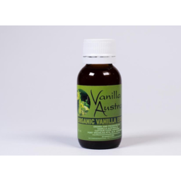Photo of Vanilla Australia - Vanilla Essence - 50ml