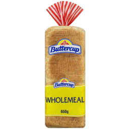 Photo of Buttercup Bread Wholemeal 650gm