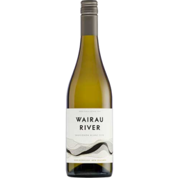 Photo of Wairau River Sauvignon Blanc 750ml